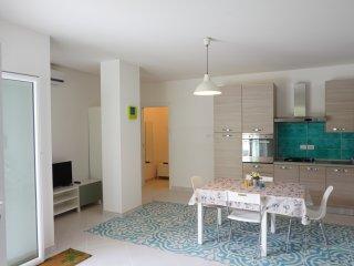 Il Turchino, appartamento Giada II, San Vito Chietino