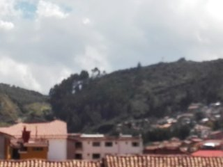 CASA EN EL CENTRO DE CUSCO - MY HOME IS YOUR HOME, Cusco