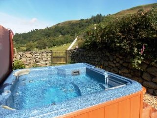 Seven stars self catering