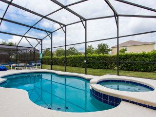 20% OFF Disney Villa: 5BD/4BA Pool/Spa/WIFI/BBQ, Kissimmee