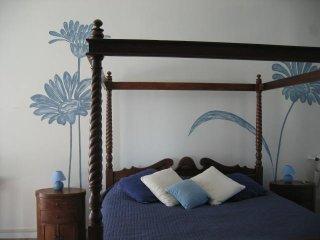 camera margherita letto grande