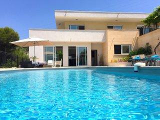 Villa Gecko Nice Saint Roman