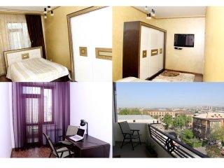 Apartament B&B, Yerevan