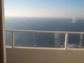 Vista Al Mar 2 dormitorios Dunas de Reñaca Concón