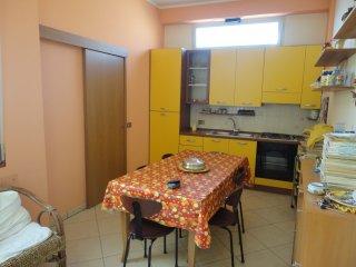 Appartamento Arancio, Vittoria 7 beds guest house