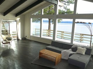 Luxury Home, Captivating Lake View, Tahoe Vista