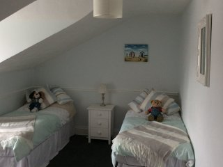 Beautiful Tranquil Holiday Home, Exmouth