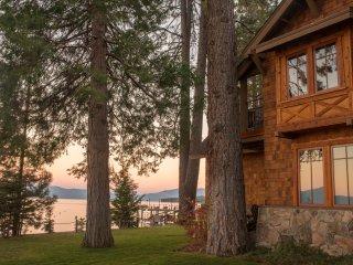 Lakefront Serenity in Homewood