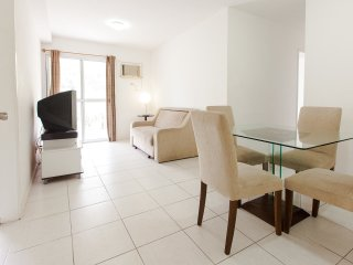 Great 2 BR near Riocentro, Olympic Games, HSBC