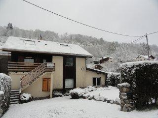 Le Gîte du Phaël à La Bresse Vosges