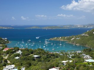 Treasure Ridge, St. John