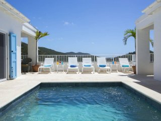 White Cottage, St. John