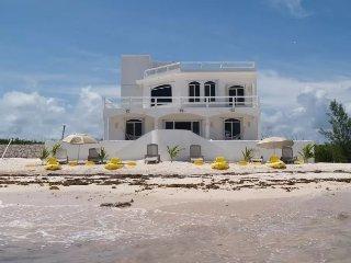 CASA DE LA BAHIA, Cancun