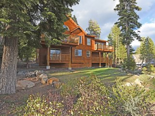 Spacious Family Home, Tahoe Vista