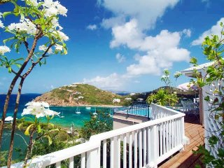 Time Out, St. John