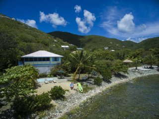 Calypso Cove, St. John