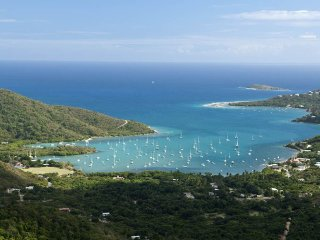 Caribbean Jewels, St. John