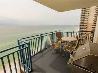 Sterling Breeze 1507, Panama City Beach