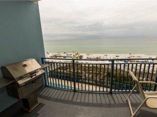 Sterling Breeze 305, Panama City Beach