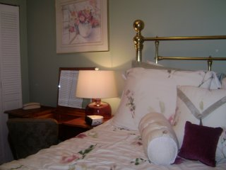 B&B & Home stay in north Vancouver, North Vancouver
