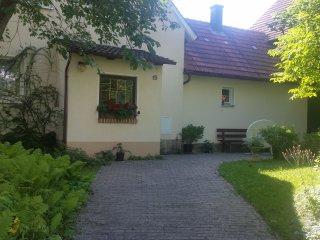 Ferienhaus Johanna Bojendorf