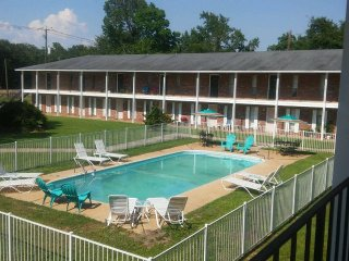 Newly renovated Palmetto Apartments!!  Unit 15