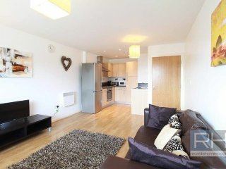 Boutique Service apartment /canary wharf