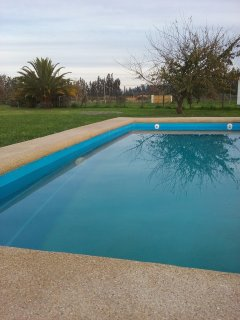 Isla de Maipo Country Home - The Perfect Lodging for Wine Tasting Lovers.