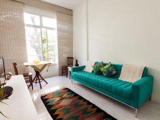 Arpoador Ipanema Beach Cozy Apartment - 202, Río de Janeiro