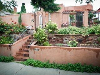 Enchanting Italian Villa, Albuquerque