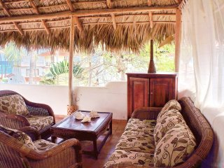 Beach House Bungalow 3bdr, Bávaro