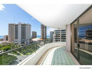 2br - 1270ft2 - Come to Waikiki and enjoy, Honolulu