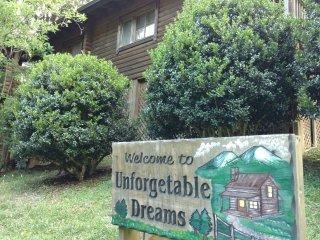 Unforgettable Dreams, Sevierville