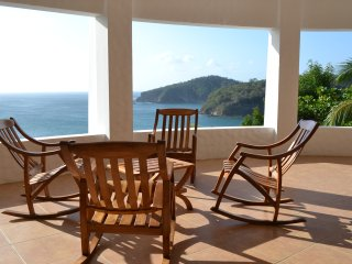 Views of Nacascolo-3Bd Ocean View 15min to surfing, San Juan del Sur
