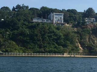 Waterfront Beach House - Long Island North Shore, Sound Beach