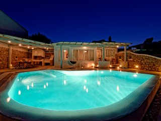 5***** Rated Traditional Villa With Breathtaking Infinite Sea View!, Mykonos Town