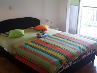 Cozy apartment 5min walk from centar of Trogir