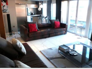 Large Luxury Penthouse in Birmingham City