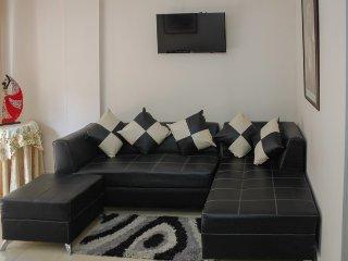 Apartamento con balcon - Rodadero 104SIC