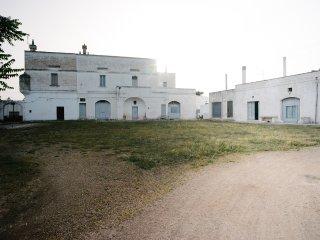 Monolocale in Masseria settecentesca