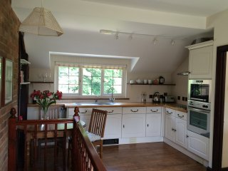 Beautiful Apartment | New Forest | Dog Friendly