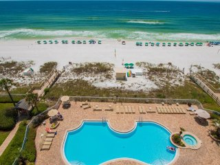 Sterling Sands 707, Destin