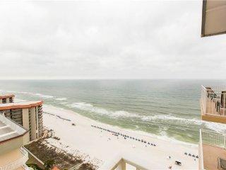 Sterling Beach 1701, Panama City Beach