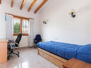 Villa in Costa Blanka #3487, Benimeli