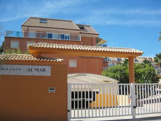 Apartment in Costa Blanka #3488, Els Poblets
