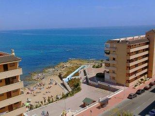 Apartment in Costa Blanka #3491, La Mata