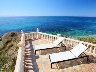Villa in Costa Blanka #3499, Benidorm