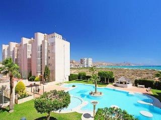 Apartment in Costa Blanka #3516, Campello