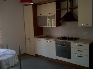 whole apartment in city centre