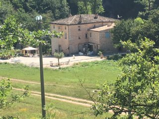 La Fenella vakantie - en zakelijke arrangementen, Arcevia